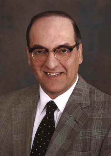 Fred Shaheen
